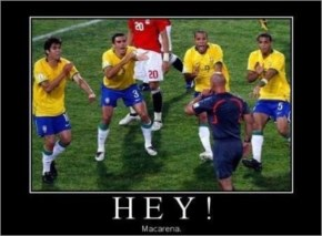 Funny brazil football images fifa world cup 2014