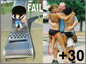 Funny Failed Pictures (30 Photos) you won't stop Laughing