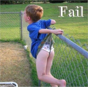 Funny Failed Pictures you won't stop Laughing-11