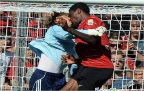 20+ Funny Football Moments of all time