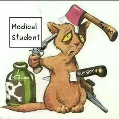 Funny Image Medical Student