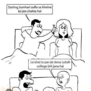 Funny Images Husband And Wife