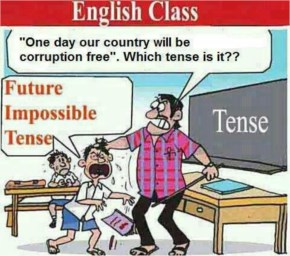 Funny Images On Student asking about future