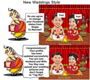 Funny Indian Wedding Jokes