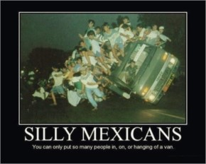 Funny Mexican People caught on camera