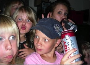 20+ Funny Photobombs of all time