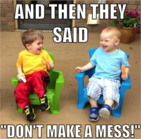 Funny Pictures ... Multiple Collection Of Best Funny Babies Saying Funny Things And Laughing