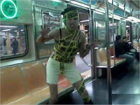Funny Subway People-14
