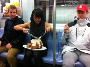 Funny Subway People-33