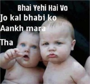 Funny Two Kid Pictures With Captions