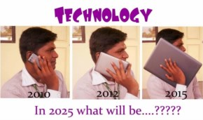 Future Technology of Mobile & Tablets, How mobile can be in future