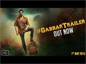 Gabbar Is Back Official Trailer 2015- Akshay Kumar | Shruti Haasan