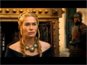 Game of Thrones Season 5: Episode 10 | Cersei's Walk of Atonement | TV Fantasy, Serial Drama Series