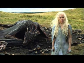 Game of Thrones Season 5 Episode 10 | TV Fantasy, Serial Drama Series | Dany is Surrounded (HBO)
