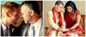 18 Gay wedding images that will melt your heart