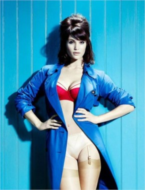Gemma Arterton in Hansel & Gretel Movie