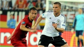 Germany Fails to Impress in an Enjoyable Encounter