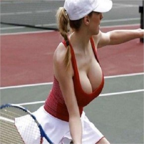 Gotta Watch More Tennis