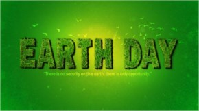 Make Every Day is Earth Day