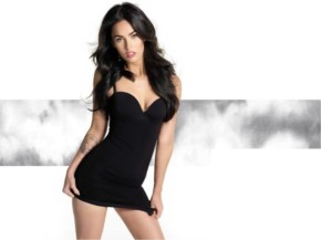 Hot avatars of Megan fox