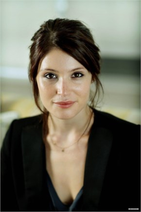 Hot Crew! : Gemma Arterton