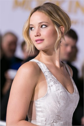Hot Jennifer Lawrence