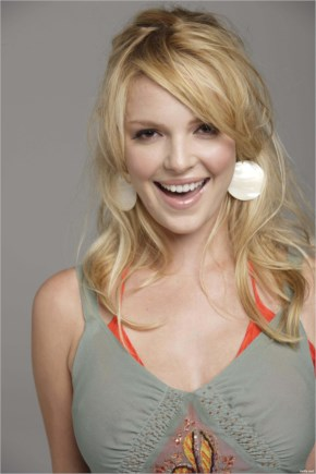 I am not difficult: Katherine Marie Heigl