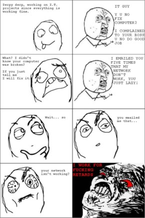 I Know I'm Not Alone...Rage Comics Forever Alone Rage comics meme