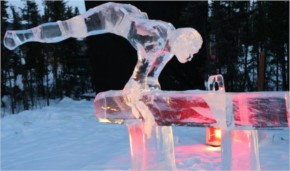 Ice Art Sculptures-1