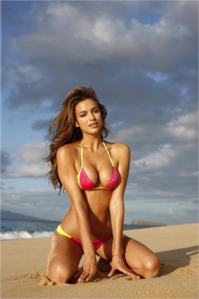 Irina Shayk: Lovely Lady of the Day