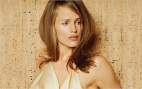 Jennifer Garner Cute Face