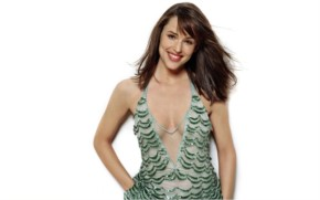 Jennifer garner in  Ben Affleck Magazine