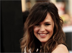 Jennifer Garner most pretty face in world