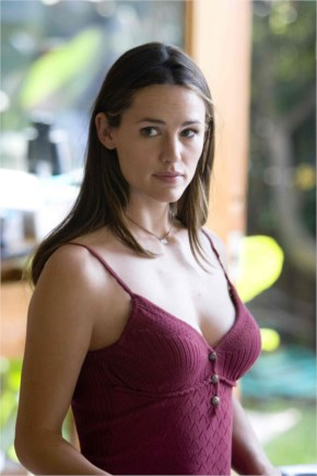 Jennifer Garner stars in Columbia Pictures Catch and Release