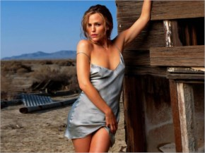 Jennifer Garner Too Hot