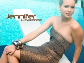 Jennifer lawrence Hot Wallpaper