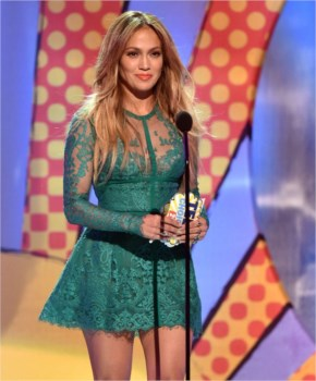 Jennifer Lopez – 2014 Teen Choice Awards In Los Angeles