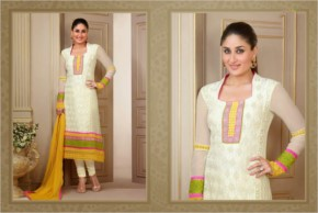 Kareena Kapoor in Indian Look