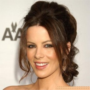 15+ Top Collection of Kate Beckinsale Close Up Smile