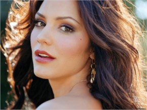 Katharine McPhee..My Favorite Talented and Beautiful Actresses
