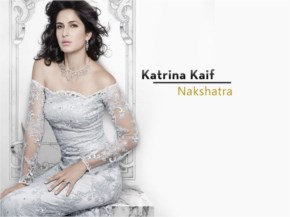 Katrina Kaif for the Promotion of Nakshatra