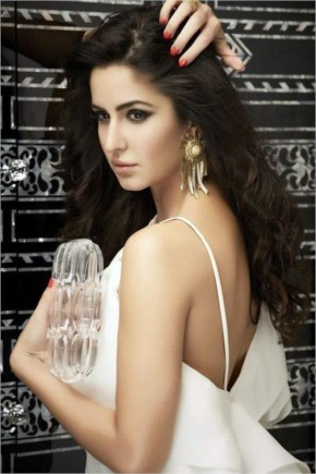Katrina Kaif Latest Hot Photoshoot