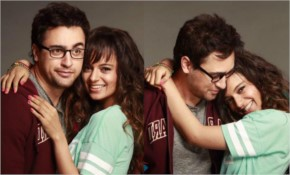 Katti Batti Opening Day Collection broke 5.28 Cr
