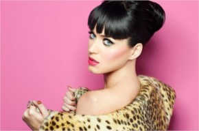 Katy Perry Beautiful Eyes