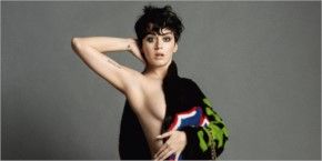 Katy Perry Hot Photoshoot
