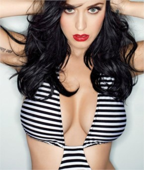 Katy Perry Hot Pose