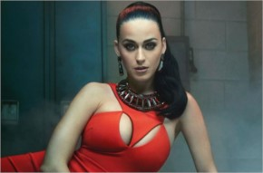 Katy Perry: The Billboard Cover Shoot