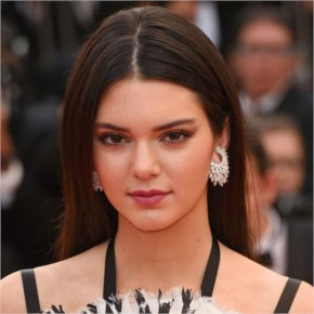 Kendall Jenner At The 'Grace Of Monaco' Premiere At Cannes Film Festival, 2014 Picture
