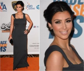 Kim Kardashian Top Unique Dresses