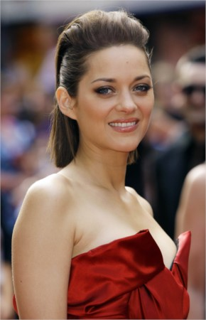 Latest Marion Cotillard Hot